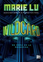 Wilcard - Marie Lu