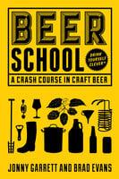 Beer School - Jonny Garrett