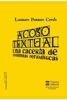 Acoso textual - Lizandro Penagos Cortés