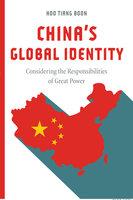 China's Global Identity - Hoo Tiang Boon