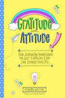 Gratitude with Attitude - Ronnie Walter