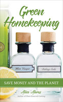 Green Homekeeping - Alice Alvrez