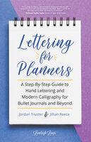 Lettering for Planners - Jillian Reece
