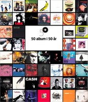 50 album i 50 år - Peter Schollert