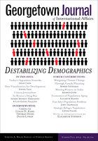 Georgetown Journal of International Affairs - David Luban