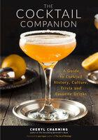 The Cocktail Companion - Cheryl Charming