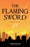 The Flaming Sword - Breck England