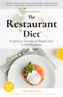 The Restaurant Diet - Fred Bollaci