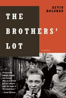The Brothers' Lot - Kevin Holohan
