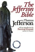 The Jefferson Bible - Percival Everett