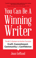 You Can Be a Winning Writer - Joan Gelfand