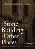 The Stone Building and Other Places - Asli Erdogan