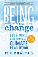 Being the Change - Peter Kalmus