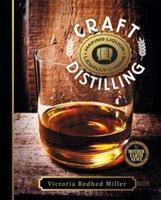 Craft Distilling - Victoria Redhed Miller