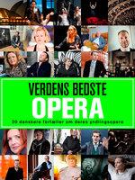 Verdens bedste opera - Div .