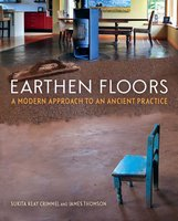Earthen Floors - James Thomson, Sukita Reay Crimmel