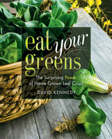 Eat Your Greens - David Kennedy