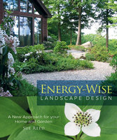 Energy-Wise Landscape Design - Sue Reed