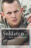 Soldaten - Rikke Hyldgaard