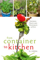 From Container to Kitchen - D.J. Herda