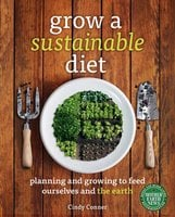 Grow a Sustainable Diet - Cindy Conner