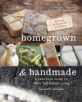 Homegrown & Handmade - Deborah Niemann
