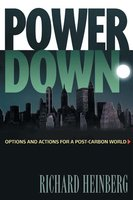 Powerdown - Richard Heinberg