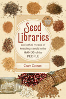 Seed Libraries - Cindy Conner