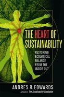 The Heart of Sustainability - Andres Edwards