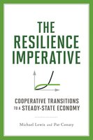 The Resilience Imperative - Michael Lewis,Patrick Conaty