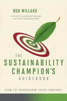 Sustainability Champion's Guidebook - Bob Willard