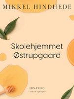 Skolehjemmet Østrupgaard - Mikkel Hindhede