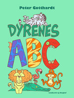 Dyrenes ABC - Peter Gotthardt