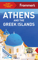Frommer's Athens and the Greek Islands - Stephen Brewer