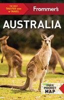 Frommer's Australia - Lee Mylne