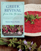 Greek Revival from the Garden - Patricia Moore-Pastides