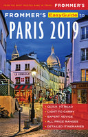 Frommer's EasyGuide to Paris 2019 - Anna E. Brooke