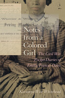 Notes from a Colored Girl - Karsonya (Kaye) Wise Whitehead