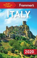 Frommer's Italy 2020 - Donald Strachan, Stephen Keeling, Stephen Brewer, Michelle Schoenung, Elizabeth Heath