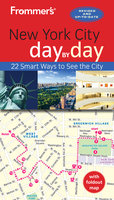 Frommer's New York City Day by Day - Pauline Frommer