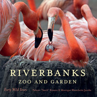 "Riverbanks Zoo and Garden - Palmer ""Satch"" Krantz, Monique Blanchette Jacobs"
