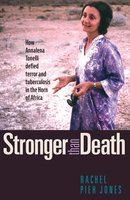 Stronger than Death - Rachel Pieh Jones
