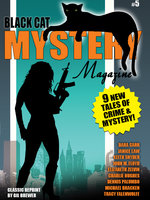 Black Cat Mystery Magazine #5 - Michael Bracken, Janice Law