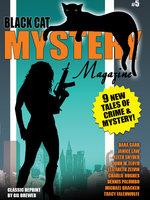 Black Cat Mystery Magazine #5 - Michael Bracken, Janice Law