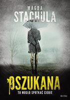 Oszukana - Magda Stachula