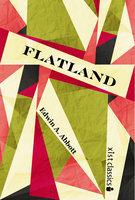 Flatland - Edwin A. Abbott
