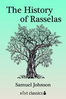The History of Rasselas Prince of Abissinia - Samuel Johnson