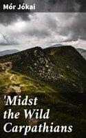 'Midst the Wild Carpathians - Mór Jókai