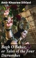 Bagh O Bahar, or Tales of the Four Darweshes - Amir Khusraw Dihlavi