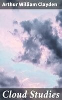 Cloud Studies - Arthur William Clayden